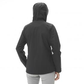 Lafuma LD Skim Veste zippée Femme, black/corail